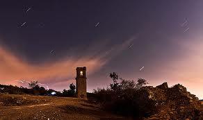 Les malédictions d'Ochate en Espagne ( Trevino )