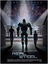 Real Steel réalisé par Shawn Levy