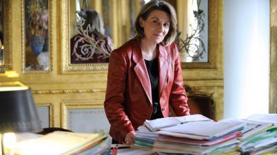 Catherine Pégard