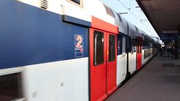 Une femme enceinte violée dans un train, un suspect arrêté