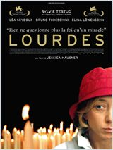 Lourdes réalisé par Jessica Hausner