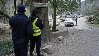 Deux touristes françaises assassinées à Argentine