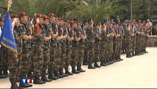 News Hommage national pour les soldats morts en Afghanistan mardi