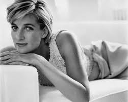 Lady Diana ( Diana Spencer )