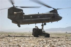 Un hélicoptère américain abattu en Afghanistan 38 morts
