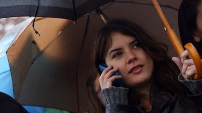 Camila Vallejo l'étudiante qui fait trembler le gouvernement chiliens ( Chili )