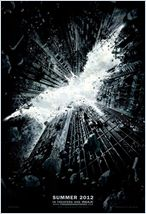 The Dark Knight Rises réalisé par Christopher Nolan