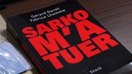 une juge met en cause Sarkozy dans l'Affaire Bettencourt