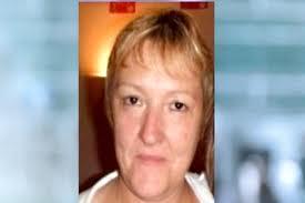 disparition inquiétante d'une femme de 51 ans ( Anita Ysebaert )