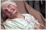 Insolite :La femme la plus vieille du monde  a 157 ans