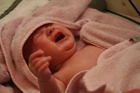 Une américaine à kidnapper un bébé pour le manger