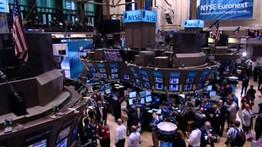 Nouvelle dégringolade des Bourses