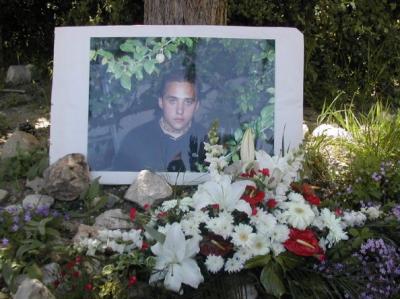 William Modolo  torturé violé  et tué achevé à coups de pierre