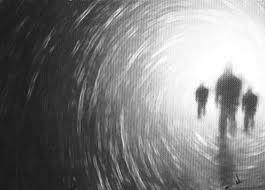 l'expérience de mort imminente (EMI)(NDE)