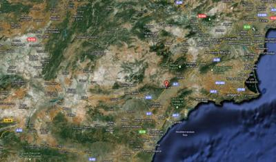 Que pensez vous du Séisme en Espagne