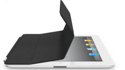 Un iPad 3 avec écran haute résolution début 2012