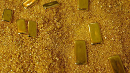 L'or dépasse les 1.800$