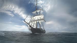 Le mystere du bateau La Mary Celeste