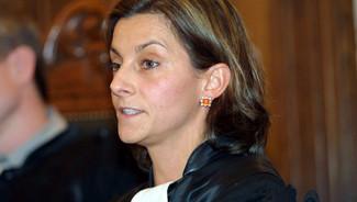 Myriam Sanchez magistrate  tuée à Bordeaux, victime d'un drame passionnel