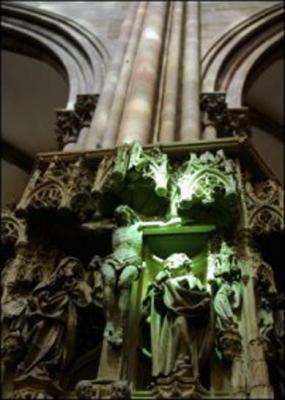 Le mystérieux rayon vert de la cathédrale de Strasbourg