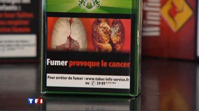 Que pensez vous Des images chocs  sur vos paquets de cigarettes