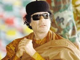 Libye la chute du régime et de Mouammar Kadhafi
