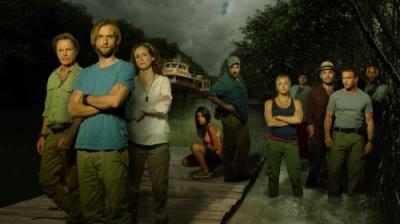 Film  The River Les créateurs de Paranomal Activity vont hanter votre télé