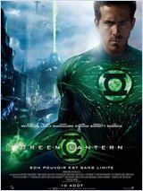 Green Lantern réalisé par Martin Campbell