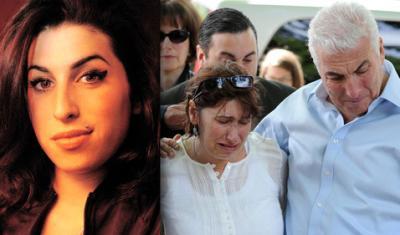 La cause du décès d'Amy Winehouse