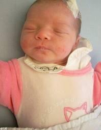 un nouveau-né découvert sur un paillasson