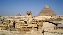 Que pensez vous des 17 pyramides découvertes depuis l'espace en