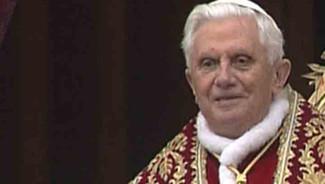 Des victimes de prêtres pédophiles portent plainte contre le pape