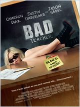 Bad Teacher réalisé par Jake Kasdan