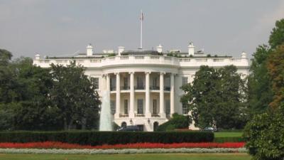 la Maison Blanche appelle à l'unité ( Crise financière )