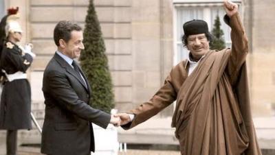 Que pensez vous de Mouammar Kadhafi