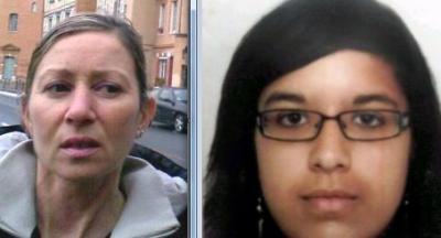 News ; Deux joggeuse retrouvé assassiné es-que on peut parler de Serial killers