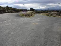 Minerve La Route Qui Monte Et Qui Descend L 39 Auriol