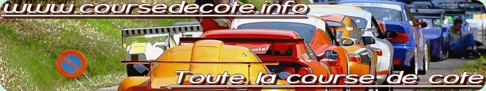 Course de cote info calendrier course de cote 2012 FFSA Finale course de cote 2011 annuaire sport auto championnat de France de la montagne