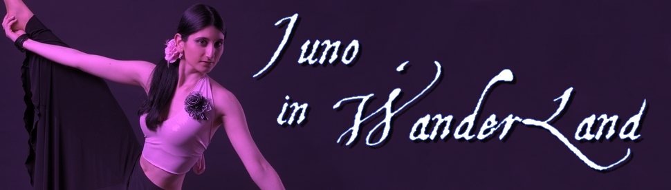 Juno in WanderLand