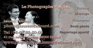 Photographe vosgien