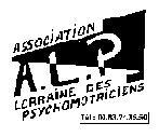 association lorraine des psychomotriciens