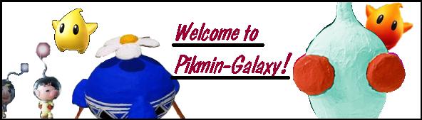 Pikmin-Galaxy