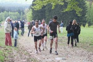 1.105 participants aux 34ème Crêtes de Spa: Eric Gérôme s'impose en solitaire