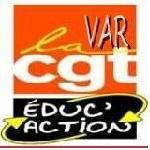 Site de la CGT Educ'action