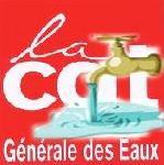 Union Nationale des Syndicats CGT de l'UES VEOLIA EAU GENERALE DES EAUX