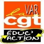 Site de la CGT Educ'action
