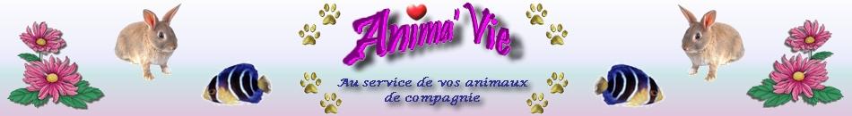 Services Animaliers Anima'Vie