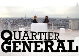 Appel à témoins émission Quartier Général Direct 8