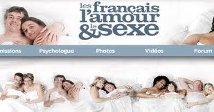 """Appel a temoin Français l'amour et le sexe"""" diffusé sur M6"""