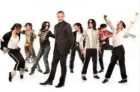 casting : W9 part à la recherche du nouveau Michael Jackson !